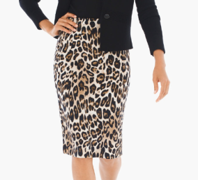Animal print skirt.png