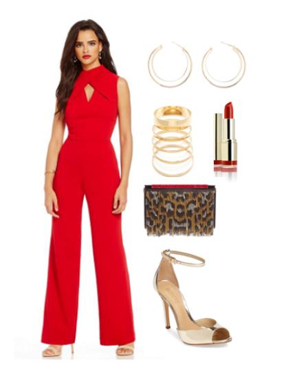 red-jumpsuit