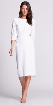 Gabrielle Union Collection - Long-Sleeve Dress